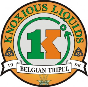Knox Home Brew Logo